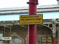 British signs