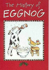 how eggs get their nog!!