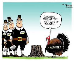 American turkeys