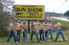 some gun(s) show!!