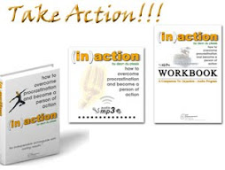 Become a Person in Action!