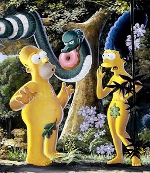Simpson's Paradise