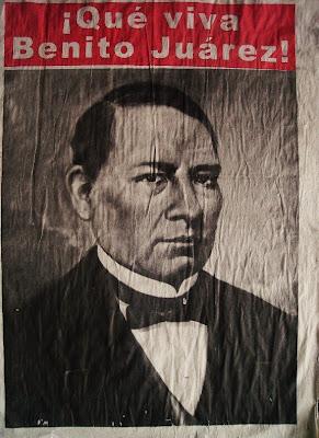 Cuales Son Las Leyes De La Reforma De Benito Juarez