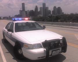 Metro Houston Police