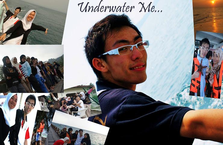 Under UKM - Underwater ME