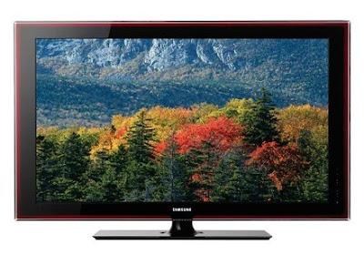 Samsung LCD HDTV Series