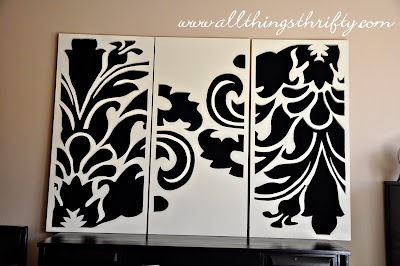 tutorial decorative wall art - Decorative Wall Art