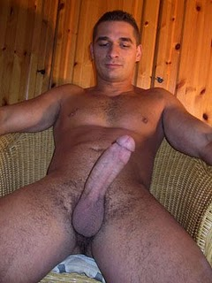 Gay Hairy Bear Marcello
