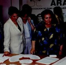 1998: Un proyecto en marcha