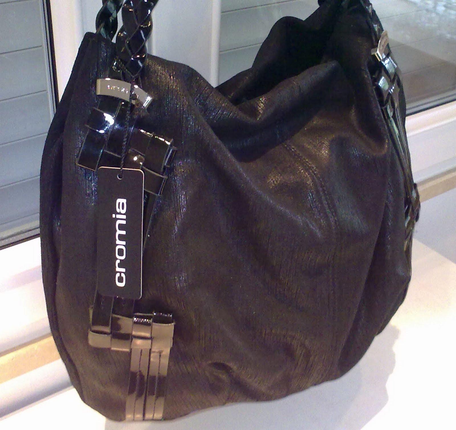 Cromia handbags online in Vancouver