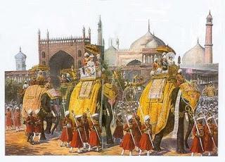british influence on india