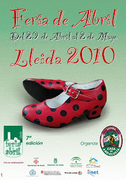 Feria Abril de Lleida 2010