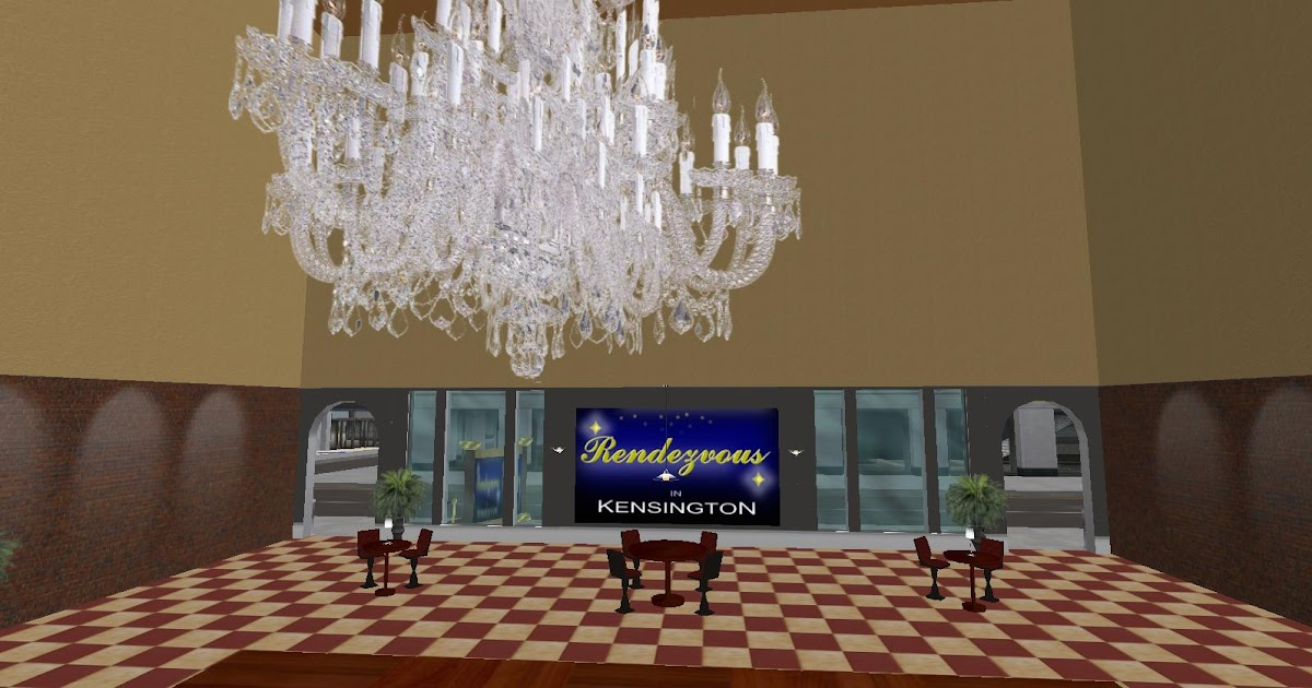 Quot Rendezvous Quot To Open In London Friday Night The London Sims