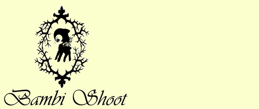 Bambi-Shoot