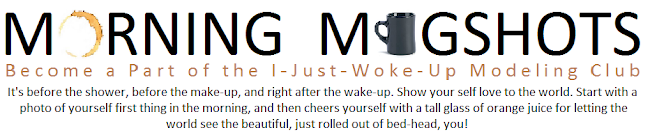 Morning Mugshots