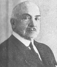 Segundo Presidente y socio fundador