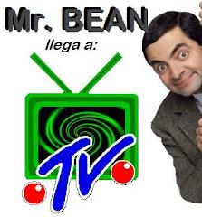 LLEGA MR.BEAN!!