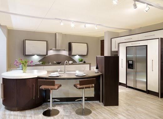 Muebles y decoraci n de interiores muebles para cocina y ba o ltima generaci n - Interiores de muebles de cocina ...