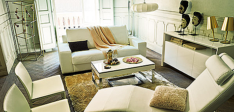 Muebles y decoraci n de interiores decoracion de for Decoracion de interiores a distancia