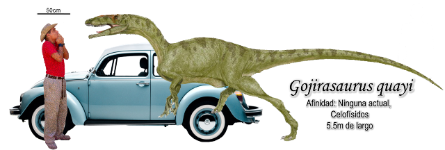 Download image Gojirasaurus Dinosaur PC, Android, iPhone and iPad ...