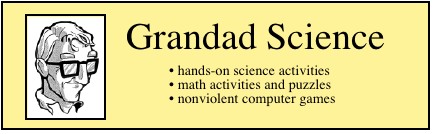 Grandad Science