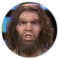 Geico's Caveman