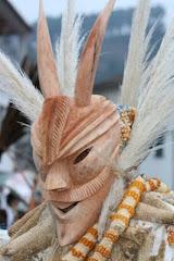 Um Carnaval diferente...