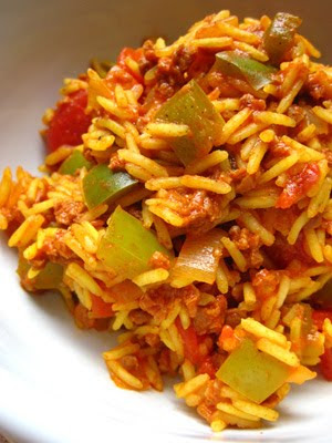 Spanish Rice With Shrimp Soup Recipes   Yummly