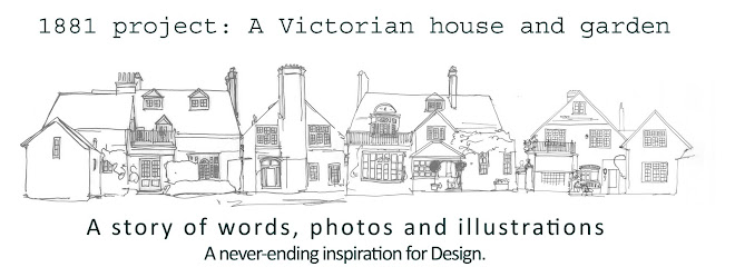 1881project: A Victorian House & Garden
