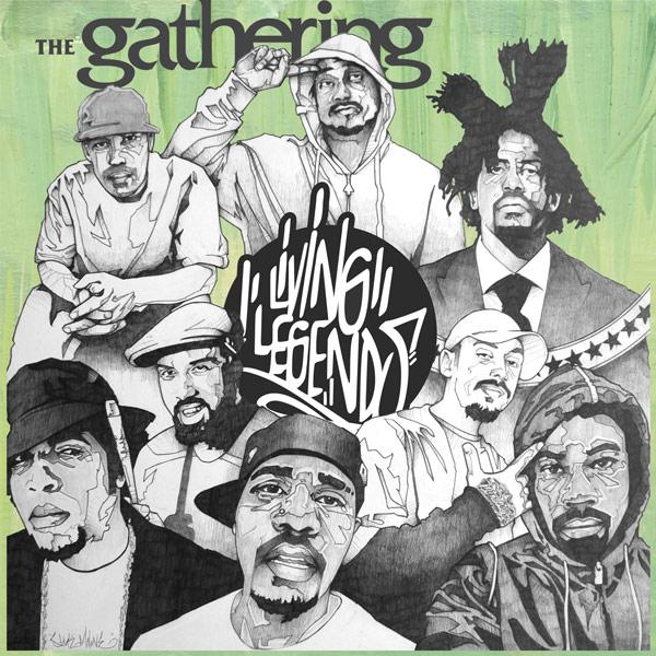 Martian Gang* Martiangang - Got Skills Galore (Groovemanspot Remix)