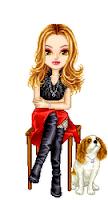 Meus Pontinhos, blog lindo!