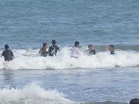 Obyek Wisata Pantai