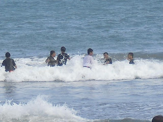 Obyek Wisata Pantai