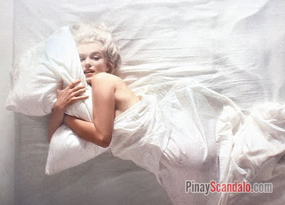 Marilyn Monroe Sex Tape Film