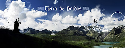 TIERRA DE BARDOS Javier Pellicer –  Bardo amante de la literatura.