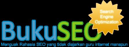 Buku Trik rahasia SEO ( Search Engine Optimation) - Buku seo indonesia.