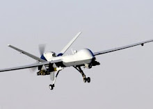 Indiscriminate Aerial Killing Machines