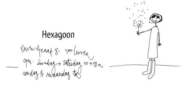 HEXAGOON