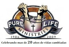 Ministerio Pura Vida