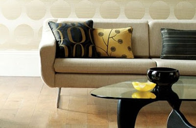 Easy Wallcovering Ideas-interior wall design