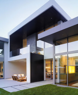 Modern Beautiful Homes Pictures