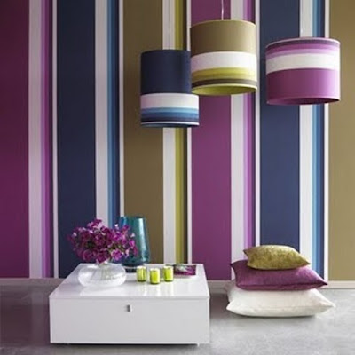 Color Wall Paint Design