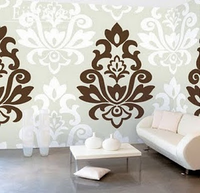 painting wall unit design