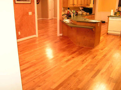 Complete TIGER WOOD FLOORING 2010
