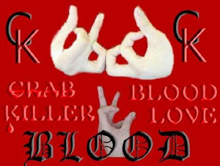 Blood Piru Knowledge, crip gang codes symbols knowledge