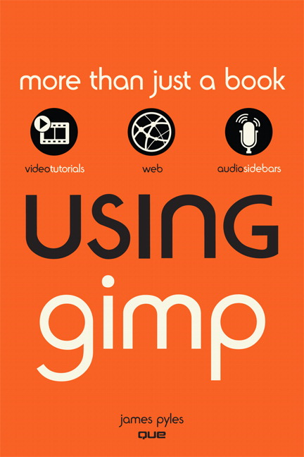 How To Make A Book Cover Using Gimp : A million chimpanzees using gimp