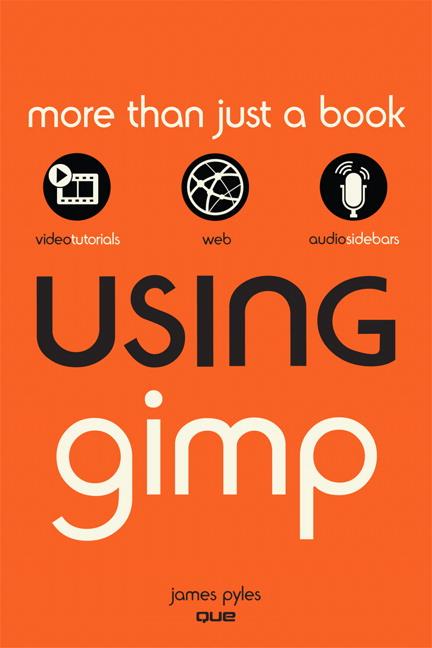 Book Cover Design Using Gimp ~ A million chimpanzees