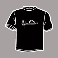 T-Shirt allone club