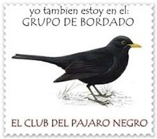 CLUB DEL PAJARO NEGRO