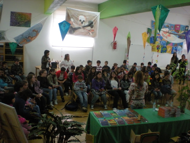 Colégio de Quiaios - 23 de Abril de 2010